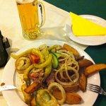 Yellow Pub Etterem