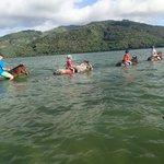 Lac Fauna Nui