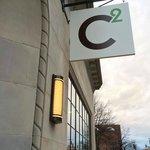 C2 - Congress Squared Restaurant
