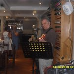 Tony Liotti - after lunch music