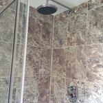 Great powerful shower