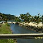 The Maracas River