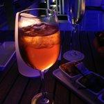 Skybar Drinks
