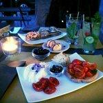 appetizer :)