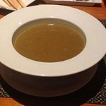 Outstanding Lentil Soup - perfectly spiced!
