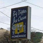 Big Dipper Sign