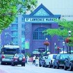 St. Lawrence Market, Toronto, Ontario, Canada