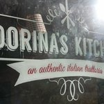 Dorina's Kitchen