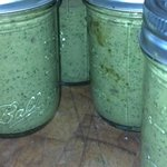 Fresh Made Pesto