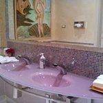 bagno della sala