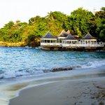 Beach and Bayside Restaurant