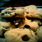 The best homemake cookies