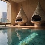 pool pods