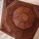 Details from Ben Youssef Madrasa