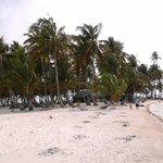 una isla que visitamos