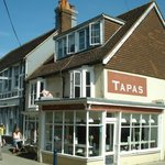 The Tapas at English's Of Whitstable Foto