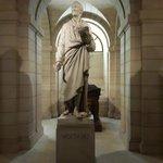 Jazigo de Voltaire