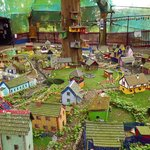 the fairy village