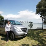 Explore Auckland on a small, private group tour with a friendly local.