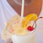 Happy Hour Pina Colada