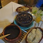 More feijoada side dishes