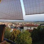 vista de Kalambaka