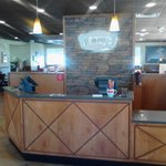 Denny's the best in Englewood, come see our new look.
