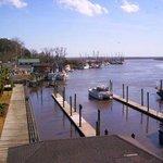 Darien Boat Docks