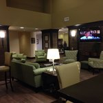 Hampton Inn & Suites Crawfordsville Foto