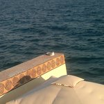 Синее Черное море