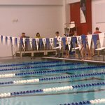 Princeton University Jadwin Gym Pool