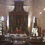 Retablo de la Catedral Primada de América