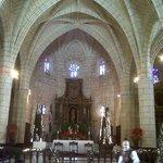 Bóveda de la Catedral Primada de América