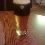 Can't beat a black and tan.....