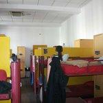 Foto de Kabul Hostel