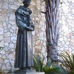 Saint Anthony de Padua