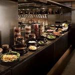 Conrad Seoul Zest Buffet Restaurant