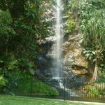 Waterfall on Townsville's Strand.