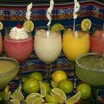 FiestaTropical Margaritas