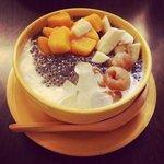 Photo de Honeymoon Dessert