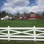 Culinary Barn and Farmstead