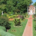 Shaw's Gardens