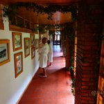 Historia del Hotel Termas de Cacheuta
