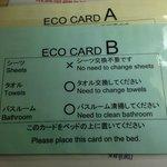 Eco Card B.