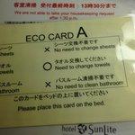 Eco Card A