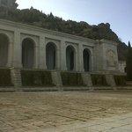entrada basilica