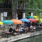 Good Mexican Restaurant on the Riverwalk
