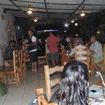 Noche de Paella