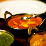 Delicious Indian Curries