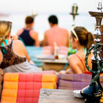 Beachside Sheesha Lounge